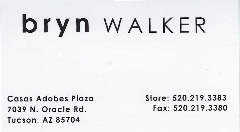 Bryn Walker 1