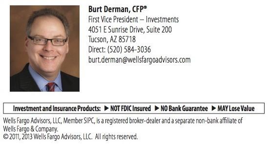 Derman, Burt CFP ⅛