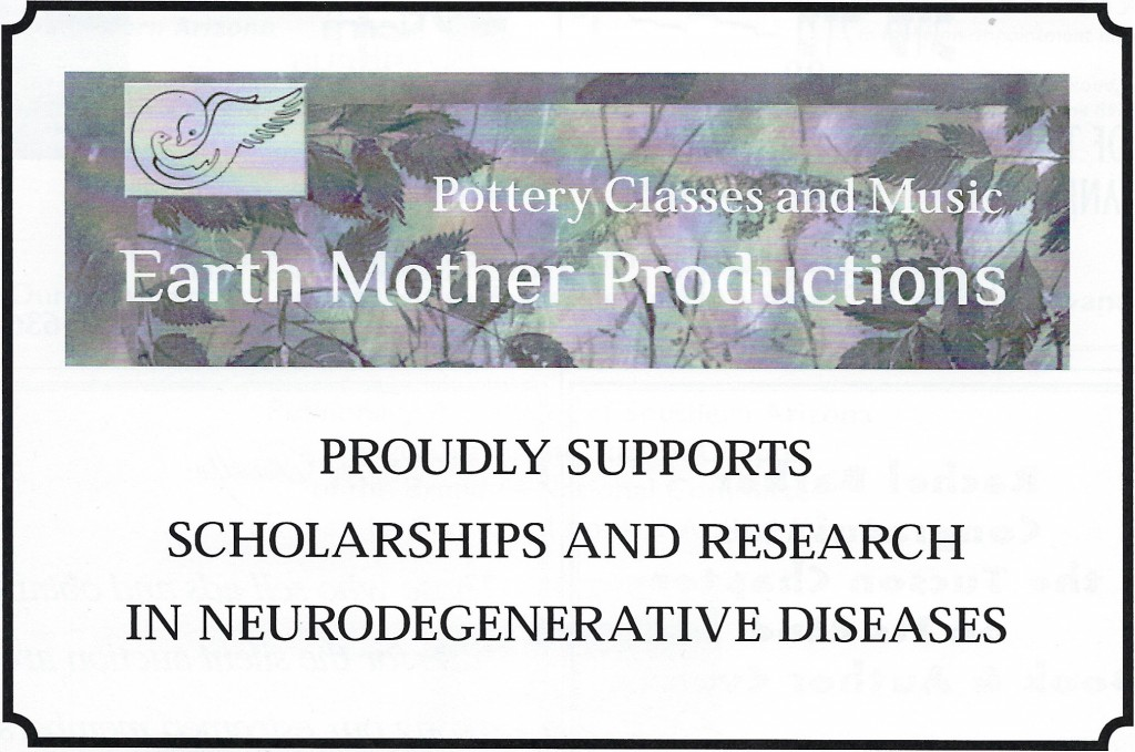 Earth Mother Productions ½