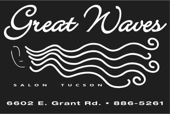 Great Waves 1:8