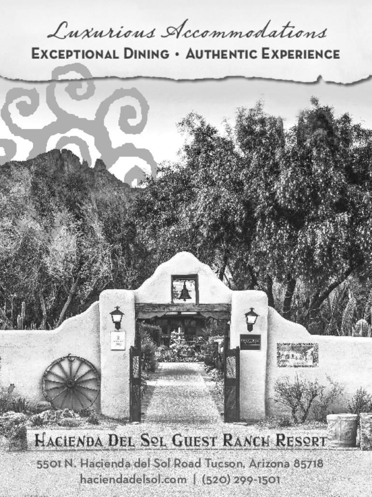 Hacienda del Sol* 1