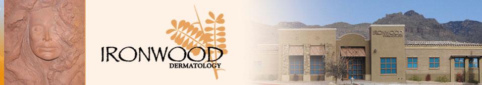 Ironwood Dermatology* ¼