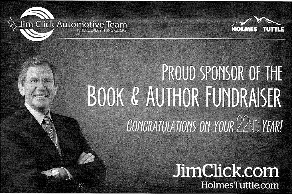 Jim Click ½