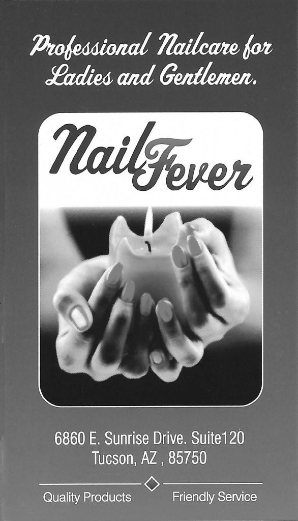 Nail Fever ⅛