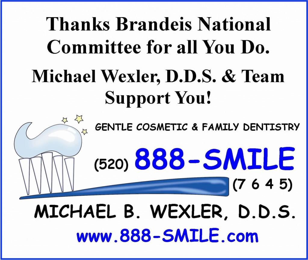Wexler, Michael DDS ¼